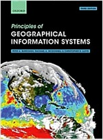 Principles of Geographical Information Systems (Paperback)