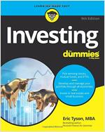 Investing for Dummies (Paperback, 9)