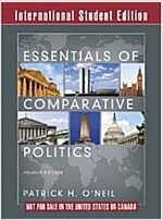 Essentials of Comparative Politics (4th Edition, Paperback)