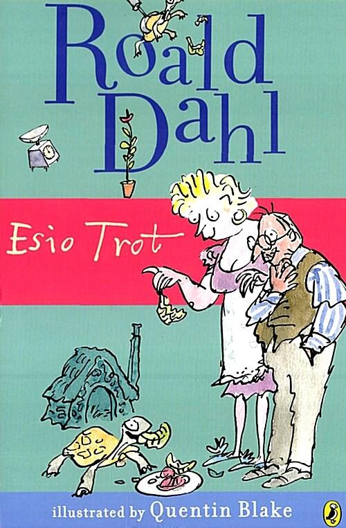 Esio Trot (Paperback, 미국판)