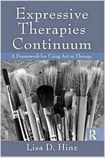 Expressive Therapies Continuum : A Framework for Using Art in Therapy (Paperback)