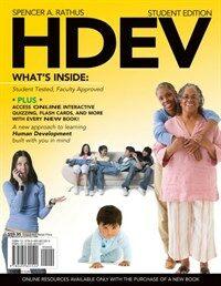 HDEV Student ed., 2009-2010 ed