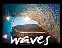 Incredible Waves : An Appreciation of Perfect Surf (Hardcover)