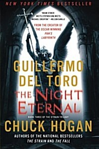 The Night Eternal (Paperback, Reprint)