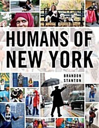 Humans of New York (Hardcover)