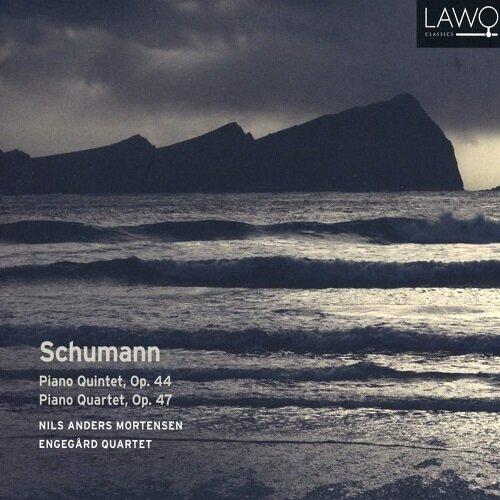 [수입] 슈만: 피아노 사중주 op.47 & 피아노 오중주 op.44