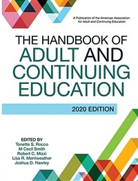 The handbook of adult and continuing education / 2020 ed
