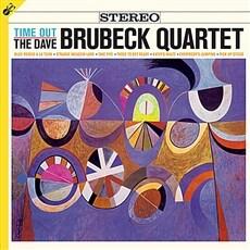 [수입] Dave Brubeck Quartet - Time Out [180g LP+CD]