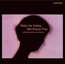 [수입] Bill Evans Trio - Waltz for Debby [180g LP+CD]
