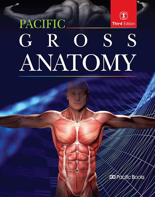 Pacific Gross Anatomy 해부학