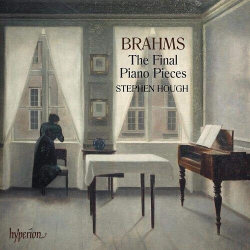 [수입] 브람스 : 최후의 피아노 작품집