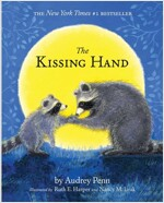 The Kissing Hand (Paperback)