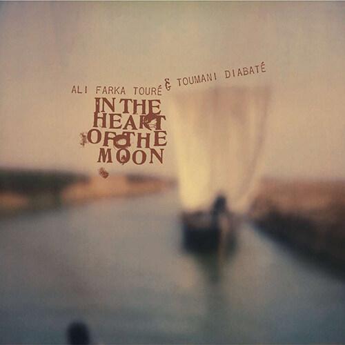 [수입] Ali Farka Toure & Toumani Diabate - In the Heart of the Moon [180g 2LP]