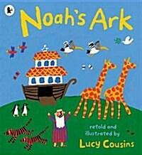 Noahs Ark (Paperback)
