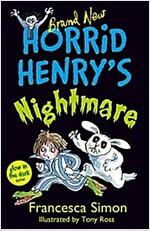 Nightmare! : Book 22 (Paperback)