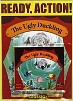 Pack-Ready Action Classic (Low) : The Ugly Duckling (StudentBook + WorkBook + CD)
