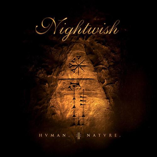Nightwish - Human. :II: Nature. [2CD]