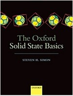The Oxford Solid State Basics (Paperback)