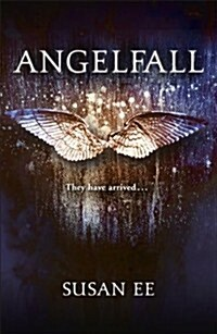 Angelfall : Penryn and the End of Days Book One (Paperback)