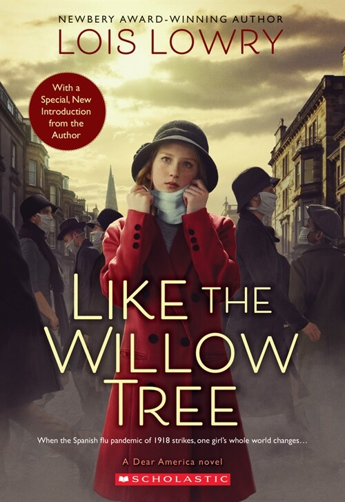Like the Willow Tree (Paperback)