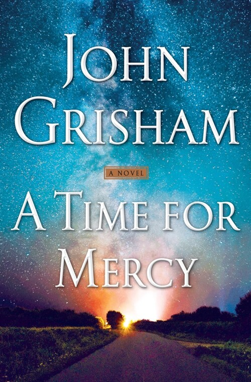 A Time for Mercy - Limited Edition (Hardcover)