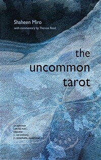 The Uncommon Tarot: (78-Card Deck and Guidebook) (Paperback)