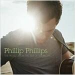 [중고] Phillip Phillips - The World From The Side Of The Moon [Deluxe Edition]