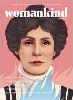 우먼카인드 Vol.11 : 정치하는 여성들이 가져올 미래