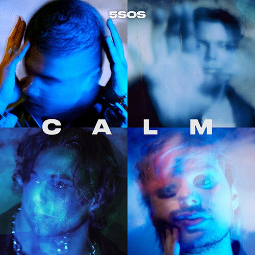 5 Seconds of Summer - 정규 4집 CALM [International Deluxe]