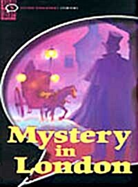 Mystery in London (paperback)