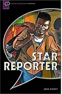 Star Reporter (paperback)