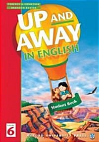 Up and Away in English: 6: Student Book (Paperback)