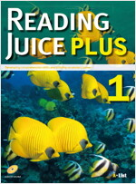 Reading Juice Plus 1 (Book with Audio CD)