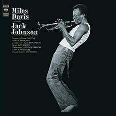 [수입] Miles Davis - A Tribute To Jack Johnson [LP]