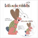 노부영 Let's Make Rabbits (Paperback + CD)