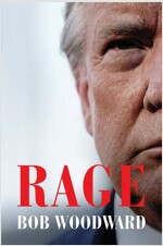 Rage (Hardcover)