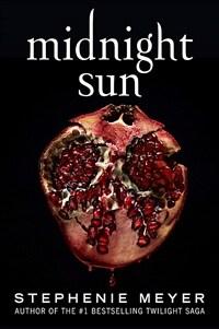 The Twilight #5 : Midnight Sun (Paperback, International)
