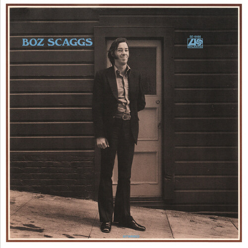[수입] Boz Scaggs - Boz Scaggs [180g LP]