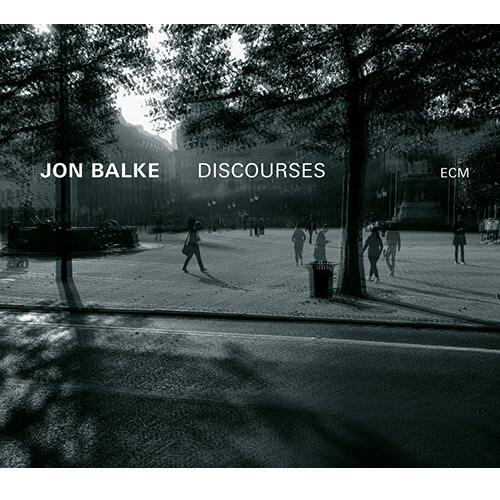 [수입] Jon Balke - Discourses