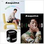 에스콰이어 Esquire 2020.6 (표지 : 남주혁 2종 중 랜덤)
