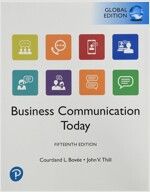 Business Communication Today, Global Edition (Paperback, 15 ed)