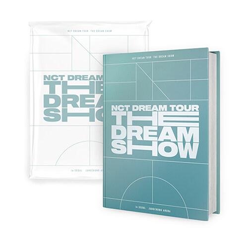 엔시티 드림 - NCT DREAM TOUR THE DREAM SHOW 공연화보 & 라이브 앨범 [2CD]