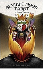 Deviant Moon Tarot Cards (Other)