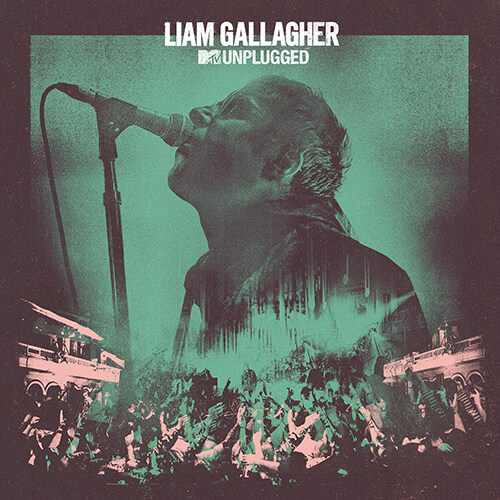 [수입] Liam Gallagher - MTV Unplugged [LP]