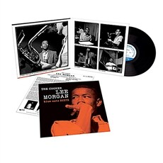 [수입] Lee Morgan - The Cooker [Limited Edition, 180g LP, Gatefold]