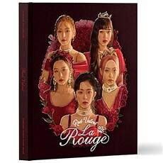 [화보집] 레드벨벳 - Red Velvet 3rd Concert : La Rouge [공연화보집]
