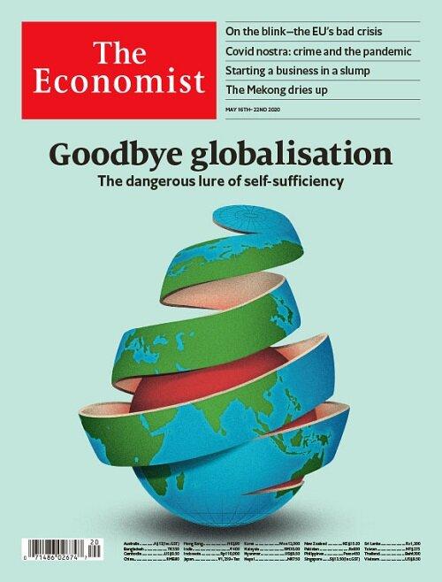 The Economist (주간 영국판): 2020년 05월 16일