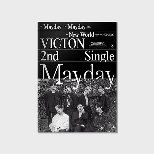 빅톤 - 싱글 2집 Mayday [maider Ver.]
