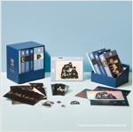BTS 직소퍼즐 세븐 4종 세트 (미니 클리어파일 4종 + PET 인쇄 투명 포토카드 4종 + 홀로그램 특수 인쇄 엽서 4종 포함)