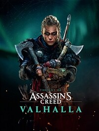 The Art of Assassin's Creed Valhalla (Hardcover)